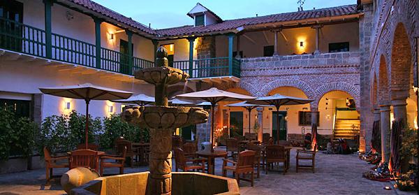 Inca trail tour to machu picchu peru top guided hiking for Hotel casa andina classic cusco catedral